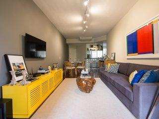 apartamento Leblon II