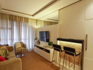 apartamento Cidade Jardim III
